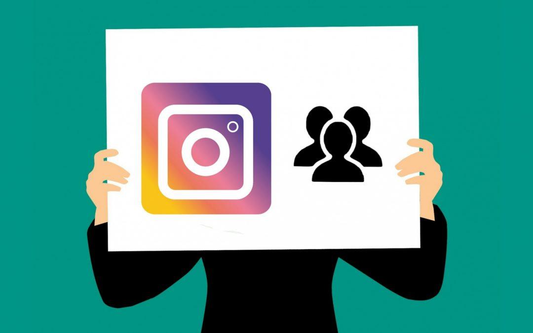 Πώς μπορώ ν' αγοράσω ακόλουθους στο Instagram Business?